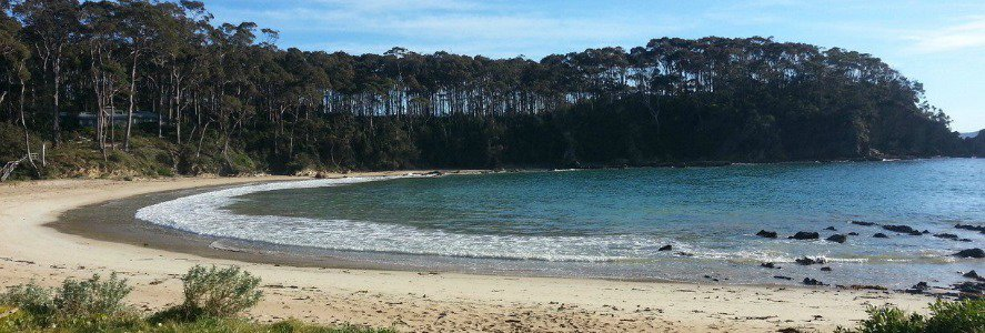 vacation rentals batemans bay
