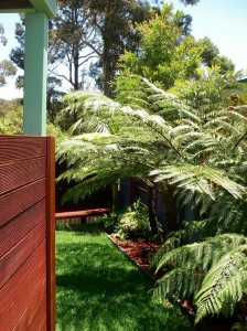 Sublime Outdoor Areas